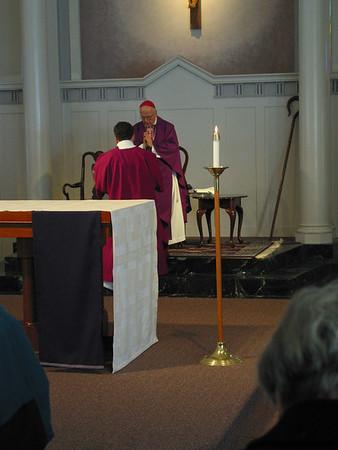 Jerabek Ordination to Diaconate