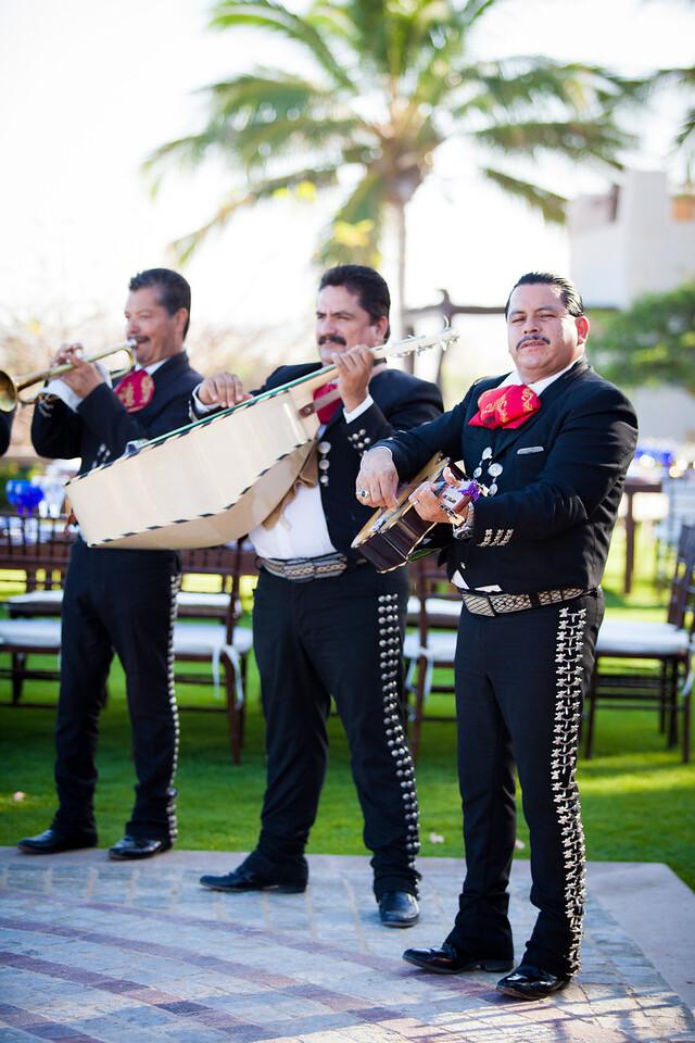 Birthday celebration - Casa Noble - Los Cabos