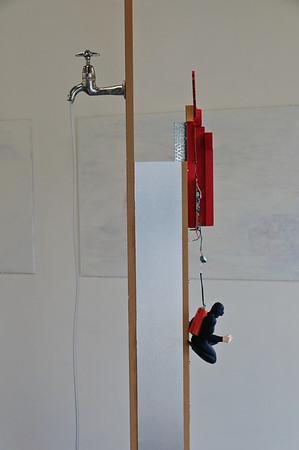 Balancing Act I, II, III