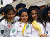 Arab Catholic Girl Scouts