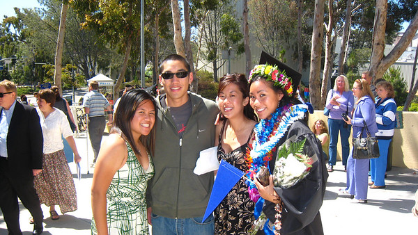 2007 (06/17) - Graduation 2007