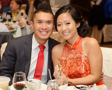 Jessica & Stephen Reception
