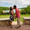 Jestina & Michael Engagement Photos