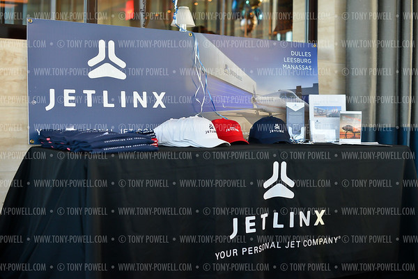 JetLinx 100th Aircraft Celebration