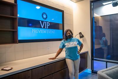 Jewel Treats @ Charlotte FC VIP Event 4-14-2021 by Jon Strayhorn