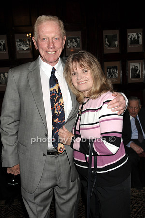 John Rodger, Joan Rodger photo by Rob Rich © 2011 robwayne1@aol.com 516-676-3939
