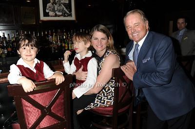 Bonnie Comley,Rod Glbert photo by Rob Rich © 2011 robwayne1@aol.com 516-676-3939