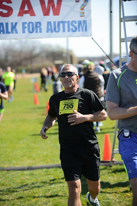 Jigsaw Race for Autism in East Islip 0563