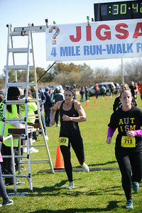 Jigsaw Race for Autism in East Islip 0571