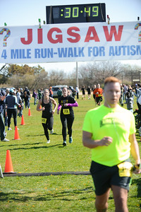 Jigsaw Race for Autism in East Islip 0569