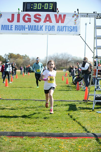 Jigsaw Race for Autism in East Islip 0542