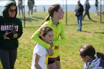 Jigsaw Race for Autism in East Islip 0548
