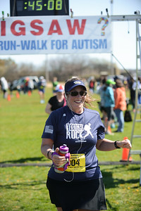 Jigsaw Race for Autism in East Islip 1249