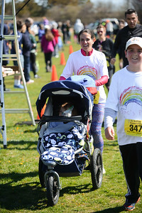 Jigsaw Race for Autism in East Islip 1273