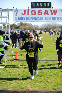 Jigsaw Race for Autism in East Islip 1292