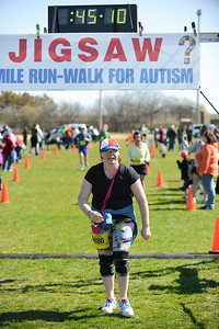 Jigsaw Race for Autism in East Islip 1251
