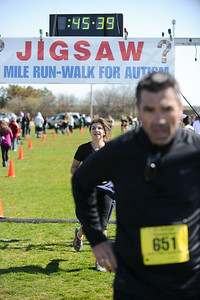 Jigsaw Race for Autism in East Islip 1279