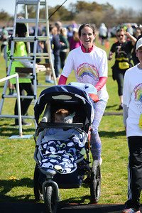 Jigsaw Race for Autism in East Islip 1274