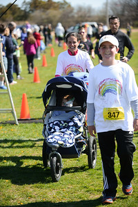 Jigsaw Race for Autism in East Islip 1272