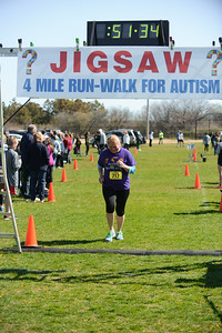 Jigsaw Race for Autism in East Islip 1441