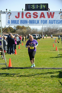 Jigsaw Race for Autism in East Islip 1442