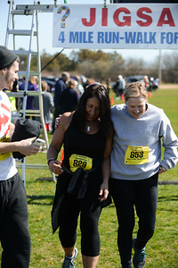 Jigsaw Race for Autism in East Islip 1433