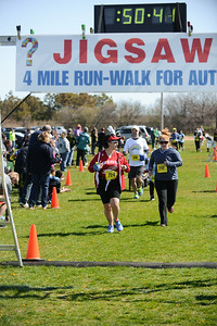 Jigsaw Race for Autism in East Islip 1413