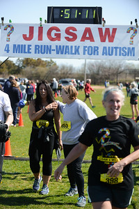 Jigsaw Race for Autism in East Islip 1429
