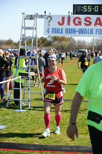 Jigsaw Race for Autism in East Islip 1550
