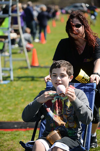 Jigsaw Race for Autism in East Islip 1592