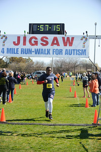 Jigsaw Race for Autism in East Islip 1593