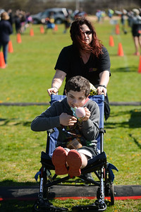 Jigsaw Race for Autism in East Islip 1589