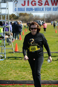 Jigsaw Race for Autism in East Islip 1560