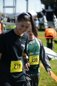 Jigsaw Race for Autism in East Islip 1570