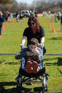 Jigsaw Race for Autism in East Islip 1588
