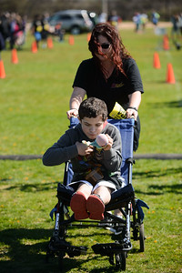 Jigsaw Race for Autism in East Islip 1587