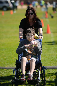 Jigsaw Race for Autism in East Islip 1584