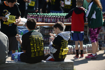Jigsaw Race for Autism in East Islip 1678