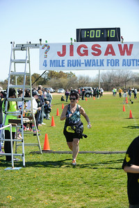 Jigsaw Race for Autism in East Islip 1659