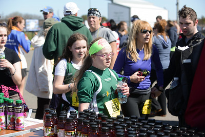 Jigsaw Race for Autism in East Islip 1682