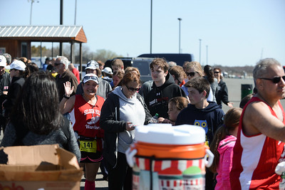 Jigsaw Race for Autism in East Islip 1690