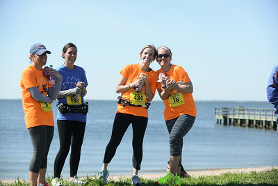 Jigsaw Race for Autism in East Islip 1676