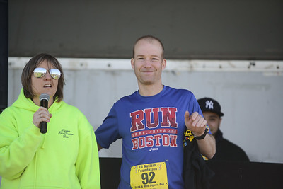Jigsaw Race for Autism in East Islip 2090
