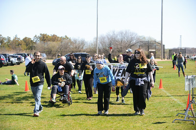 Jigsaw Race for Autism in East Islip 2080