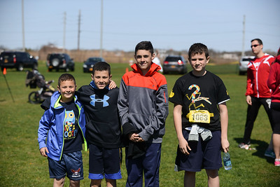 Jigsaw Race for Autism in East Islip 2071