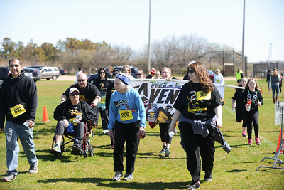 Jigsaw Race for Autism in East Islip 2082