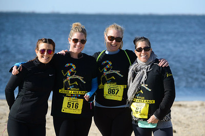 Jigsaw Race for Autism in East Islip 0017