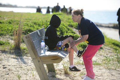 Jigsaw Race for Autism in East Islip 0012