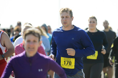 Jigsaw Race for Autism in East Islip 0177
