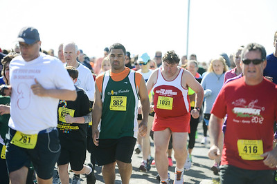 Jigsaw Race for Autism in East Islip 0174